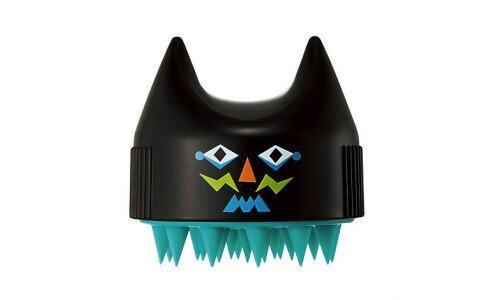 MOLTOBENE Loretta Devil Shampoo Brush — массажная щетка для кожи головы