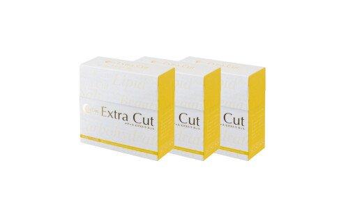 WiLLA Medis Extra Cut Set — 3 по цене 2!