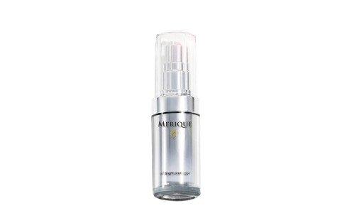 MERIQUE UV Bright Protection — нехимический санскрин для лица с защитой от негативных факторов среды