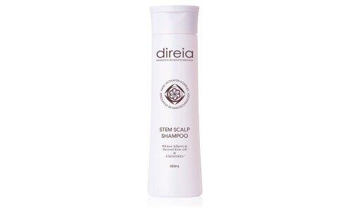 DIREIA Stem Scalp Shampoo — ревитализирующий шампунь для кожи головы и волос