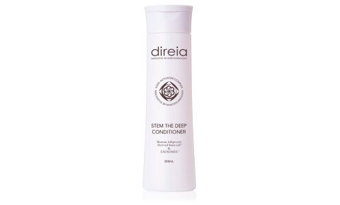 DIREIA Stem The Deep Conditioner - ревитализирующий бальзам для волос