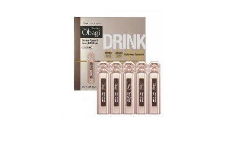 OBAGI Derma Power X Lift Drink — антивозрастная добавка с коллагеном
