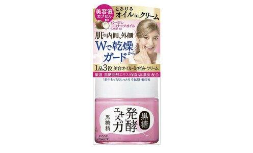 KOSÉ Kokutosei Oil in Cream — крем для лица