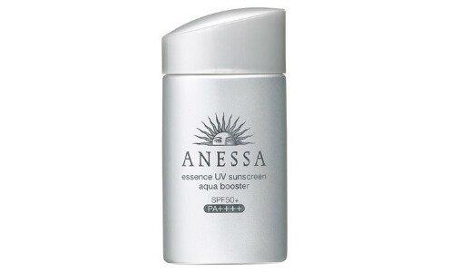 SHISEIDO Anessa Essence UV Aqua Booster — санскрин для лица и тела, 60 мл.