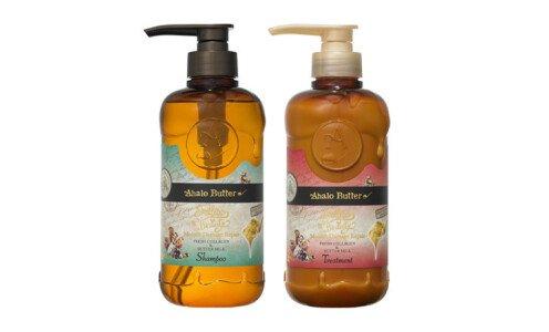 AHALO Butter Moist Repair Treatment — бальзам для волос