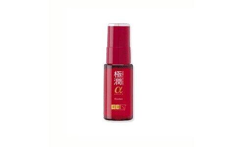 HADA LABO Gokujyun Alfa — питательная сыворотка с альфа-липоевой кислотой.