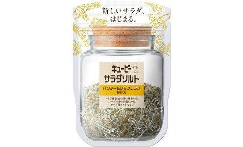 KEWPIE Salad Salt Кинза и лемонграсс — салатная приправа