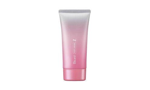 BIORE Z Sarasara Foot Cream — крем-дезодорант для ступней