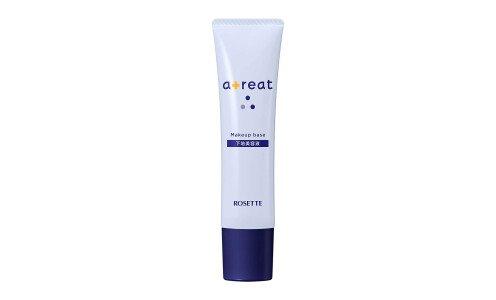 ROSETTE Atreat Control Serum Makeup Base — корректирующий тон кожи дневной крем