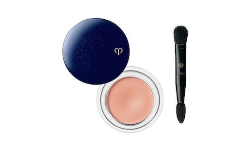 CLE DE PEAU BEAUTE Cream Eye Color Solo — тени для век