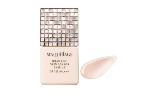 SHISEIDO Maquillage Skin Sensor Base UV — база под макияж, миниатюра