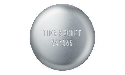 MSH Time Secret Mineral Pressed Powder — компактная пудра с защитой от солнца