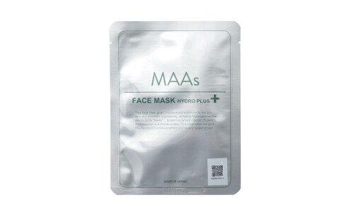 MAAs Face Mask Hydro Plus - маски против фотостарения кожи, 1 шт