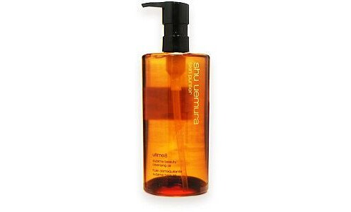 SHU UEMURA Ultime8 Sublime Beauty Cleansing Oil — гидрофильное масло