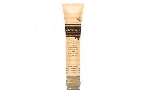 HONEYCE Milky Honey hand cream — крем для рук
