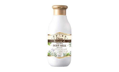 MOIST DIANE Botanical Deep Moist Body Milk — молочко для тела для сухой кожи, 200 мл