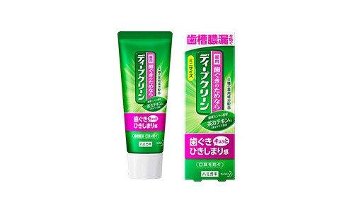 KAO Deep Clean Vital — лечебно-профилактическая зубная паста, 60 г.